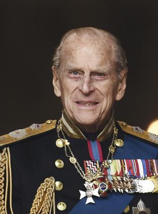 Felipe Mountbatten Duque de Edimburgo, en una imagen de archivo.
