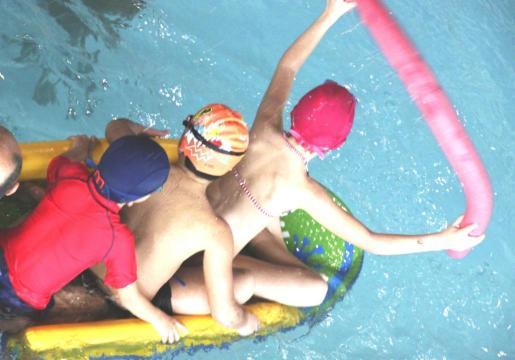 Los campus deportivos de verano llegan a Son Moix, Germans Escalas y Rudy Fernández.