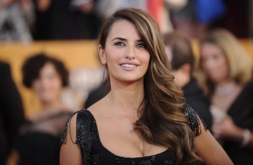 La actriz podría hacerse con su segunda estatuilla.