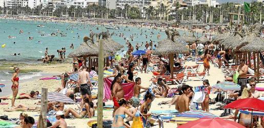 El verano de 2018 se está contratando amejores precios por las renovaciones hoteleras en las zonas turísticas.