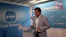 El PP pedirá a Gijón su escaño en el Parlament