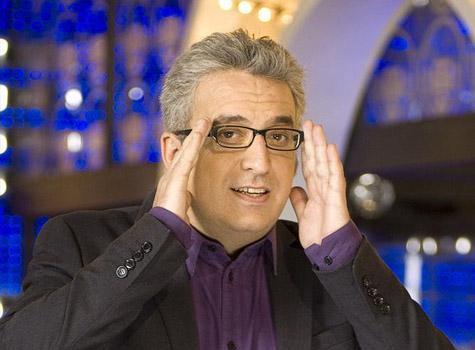 Leo Harlem participa con su humor contemporáneo en el Fesjajá 2011.