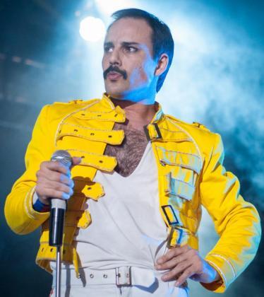 El espectáculo God Save The Queen rendirá tributo a la mítica banda británica.