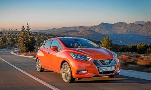 El coche se fabrica en la planta de Flins, en Francia, en el marco de la Alianza Renault-Nissan.