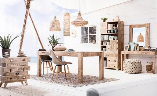 Desde 1981 Kare es un referente en el mundo de la decoración de interiores