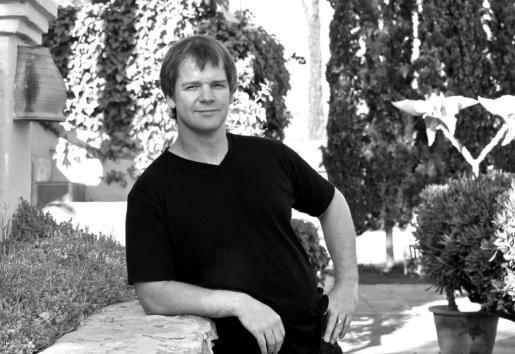 EIVISSA. MUSICA. ANDY McKAY, CEO y fundador de Ibiza Rocks Group.
