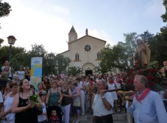 Porto Cristo celebra sus Festes del Carme 2017