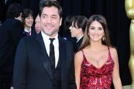 La alfombra roja de los Oscar 2011