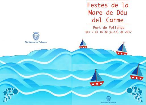 El Port de Pollença vive con intensidad las Festes del Carme.