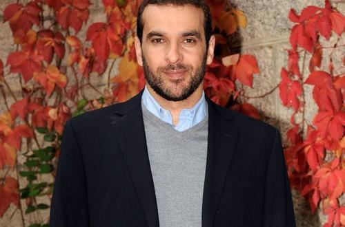 El conocido actor, hijo del desaparecido Carlos Larrañaga y de María Luisa Merlo, se encontraba de vacaciones después de un año de mucho trabajo en el que ha compaginado el rodaje de la serie de Telecinco La que se avecina, en la que interpreta el personaje de Bruno Quiroga, con la obra de teatro El test.