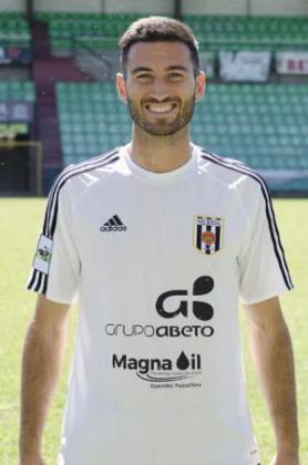 El jugador de Granada militó la pasada temporada en el Mérida.