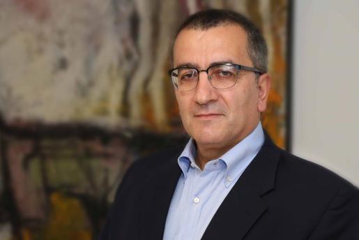 El director general de Planificació, Ordenació i Centres, Antoni Morante.
