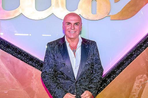 El director de Tito's, Jaime Lladó, fue detenido en marzo.