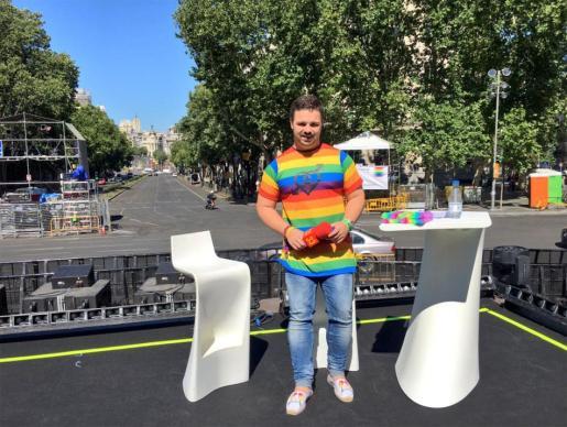 El Observatorio Español contra la LGBTfobia ha denunciado esta agresión y ha recordado que el periodista David Enguita ya «había sido víctima de numerosas amenazas de muerte a través de internet hace unos meses».