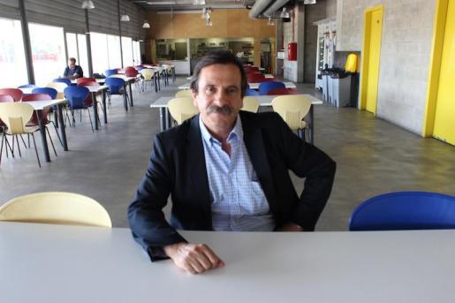 Francesc Martínez de Foix, que fue uno de los fundadores de Special Olympics España y Special Olympics Catalunya