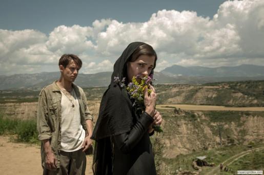 La película 'Incerta glòria', de Villaronga, primera película rodada en catalán disponible en Netflix.