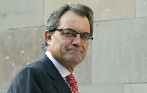 El Tribunal de Cuentas activa una investigación para reclamar a Artur Mas el dinero del 9N.