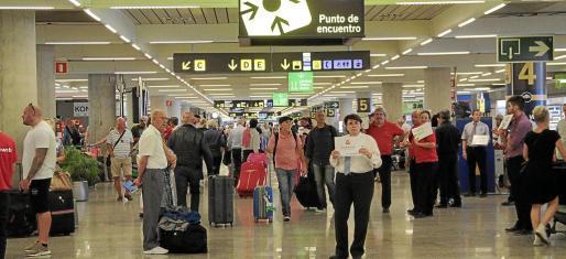 El REIB reclama una bonificación basada en la reducción del 75% de las tarifas de los servicios de transporte aéreo.