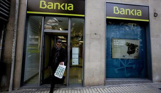 La fusión de Bankia y BMN será efectiva el próximo 14 de septiembre.