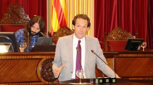El Parlament aprueba la ley de accesibilidad universal-