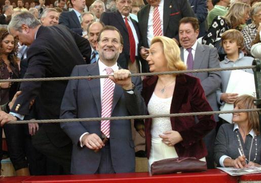 El Gobierno ha anunciado que recurrirá la Ley de toros 'a la balear'.
