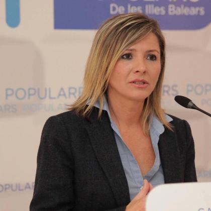 Margalida Serra.