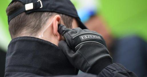 Según informó la Policía de dicha ciudad a través de su cuenta en la red social Twitter, la situación está ya controlada.
