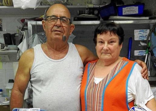 Murtera y Marga Perelló seleccionan cada día lo mejor para sus clientes.