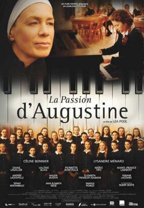 La Passion d'Augustine.