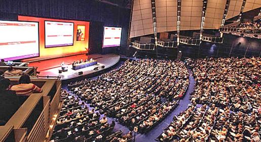 El Congreso Mundial de Oncología, el pasado junio en Chicago, supuso un respaldo científico al fármaco Minerval.
