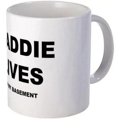 Macabro merchandising sobre la desaparición de Madeleine McCann.