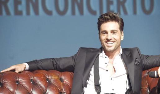 El letrado del cantante rechaza que el artista agrediera al reportero Jordi Martín.