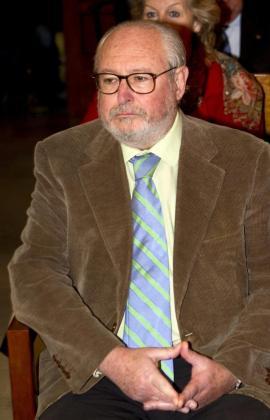 Fallece el empresario y publicista Miguel Romero.