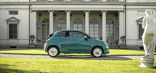 El modelo italiano cierra julio en el octavo lugar del ranking general.