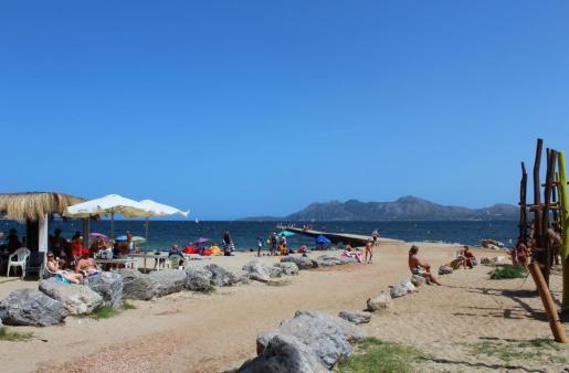 La Isla seguirá bajo los efectos del calor hasta este viernes.