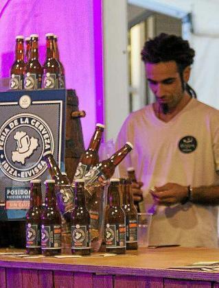 La Feria de la Cerveza ya tiene fecha: 15, 16 y 17 de septiembre.