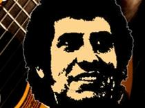 Vientos de Poniente ofrece en el Teatre Xesc Forteza un homenaje a Víctor Jara.