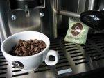 Vismel cuenta con una larga experiencia en máquinas de café para las empresas y hostelería.