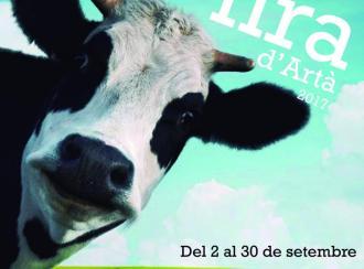 Artà celebra su feria agrícola y ramadera 2017