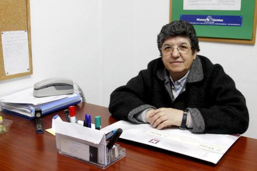 Teresa Andrade