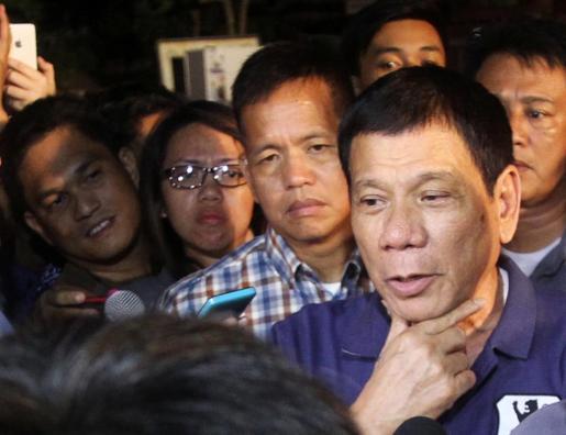 El presidente filipino forma parte de una familia que ha ostendado el poder durante años.