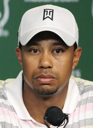 Tras su tormentoso divorcio, Tiger Woods parece tener una nueva relación.