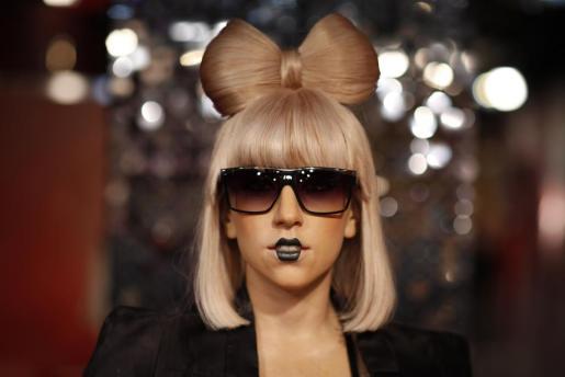 Lady Gaga es una de las famosas que han contribuido a la causa.