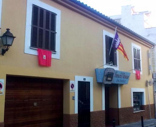El Forn de El Terreno hace veinte años que abrió sus puertas.