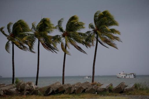 El Gobierno aseguró tener la situación «bajo control», mientras que la normalidad va retomando en Haití tras el paso del huracán Irma.