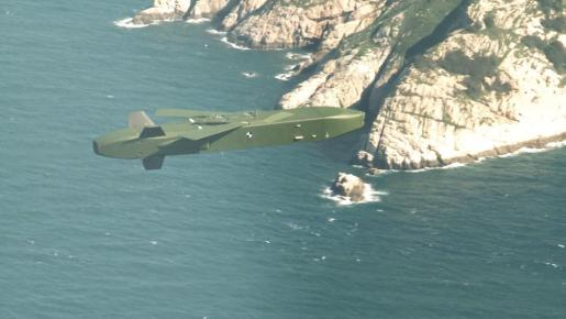 Ante la creciente tensión en la región, Corea del Sur ha realizado su primer ensayo con un misil de crucero aire-tierra de largo alcance Taurus, lanzado por un caza F-15k en Taean.