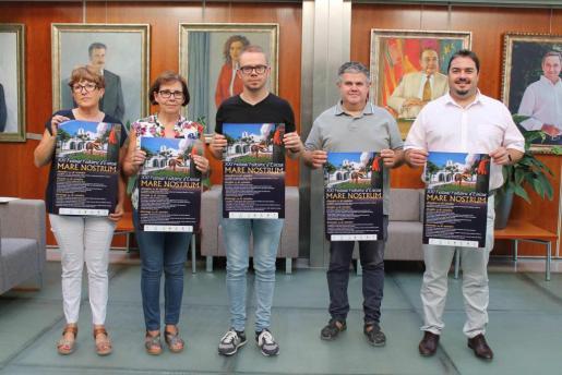 La presentación de la edición número 21 del festival tuvo lugar en el Consell d'Eivissa.