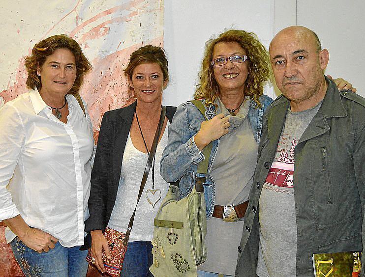 Exposición del 39º Certamen d'Arts Plàstiques de Binissalem