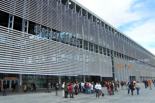 El Palma Arena es un ejemplo de infraestructura que los constructores tardaron en cobrar.
