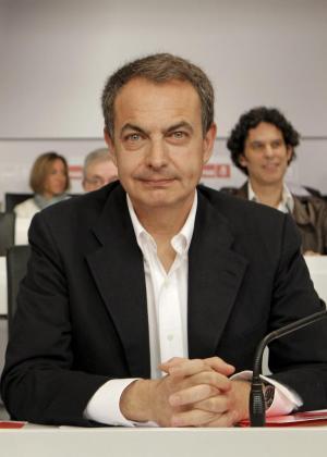 El presidente del Gobierno, José Luis Rodríguez Zapatero, ha anunciado hoy que no volverá a ser candidato en las próximas elecciones generales en su intervención ante el Comité Federal del PSOE.